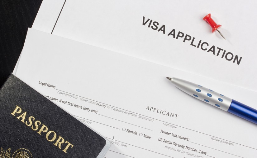 Track One Visa Program