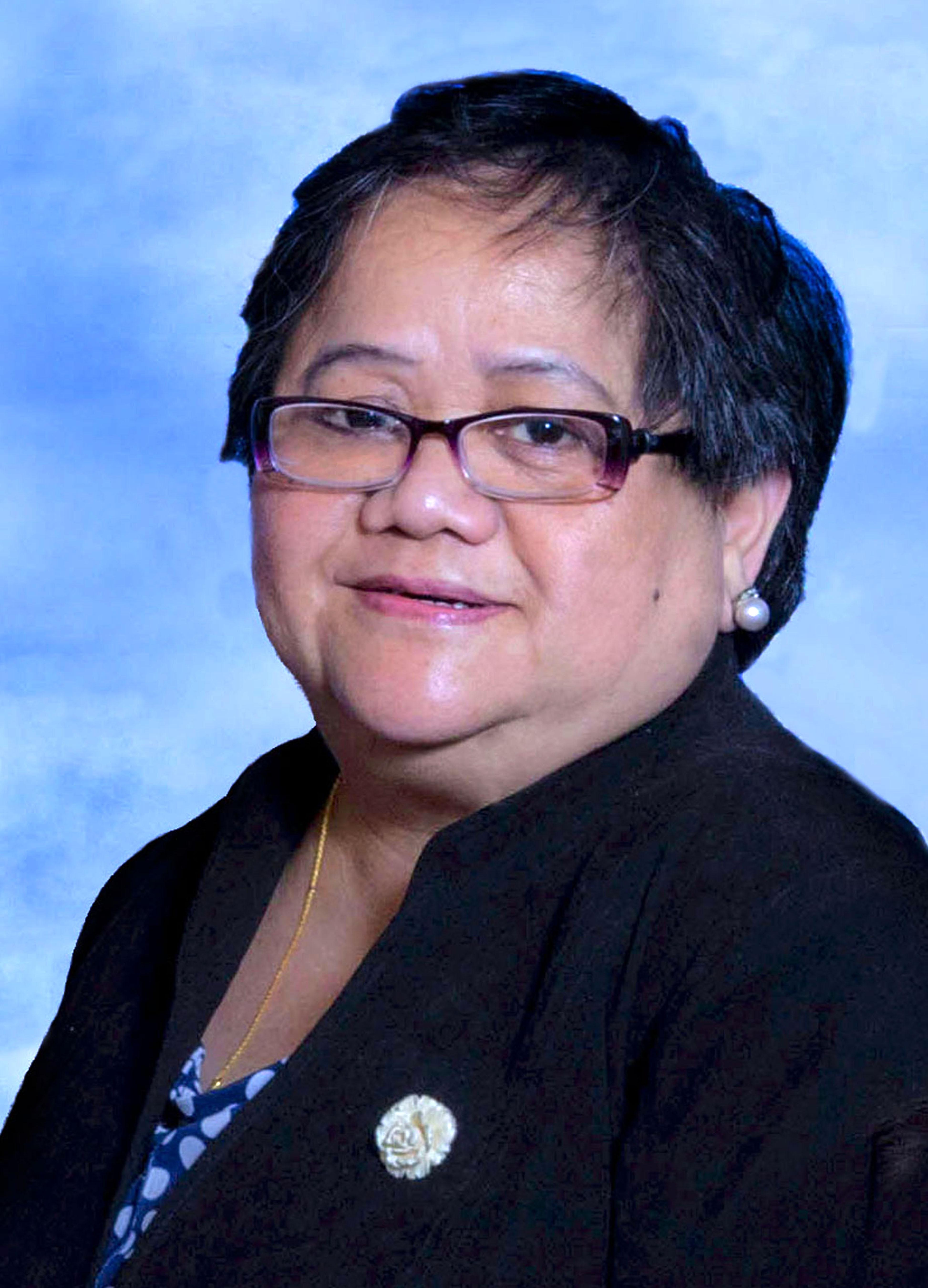 Colleen Torralba