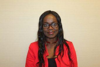 Rosie Ntamushigo